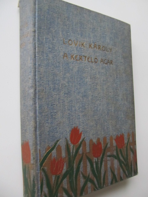 Carte A kertelo agar , 1907 - Lovik Karoly