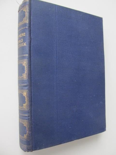 A Przemysli repulo - Kurt Matull | Detalii carte