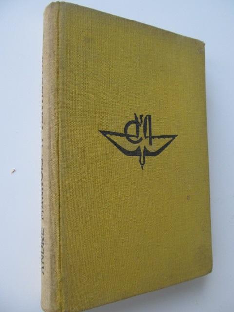 A textilgyaros - Andre Maurois | Detalii carte