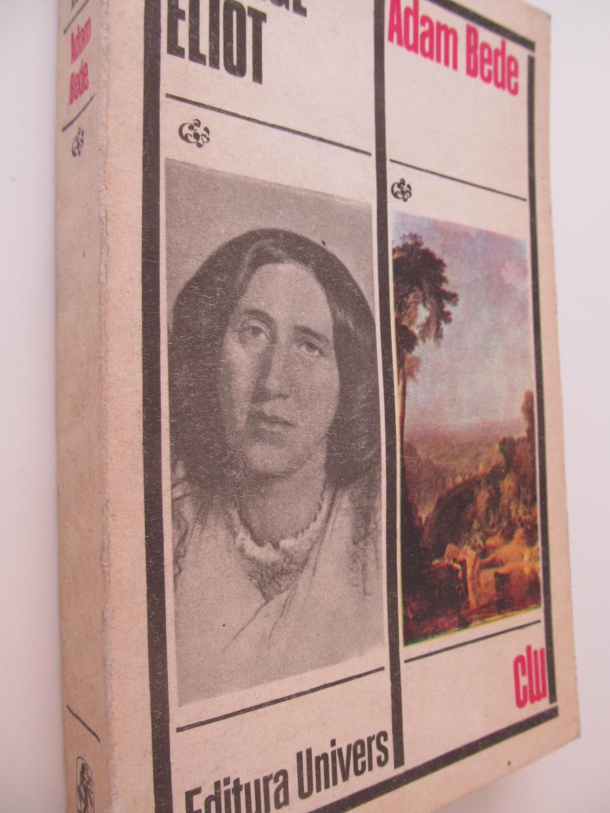 Adam Bede - George Eliot | Detalii carte