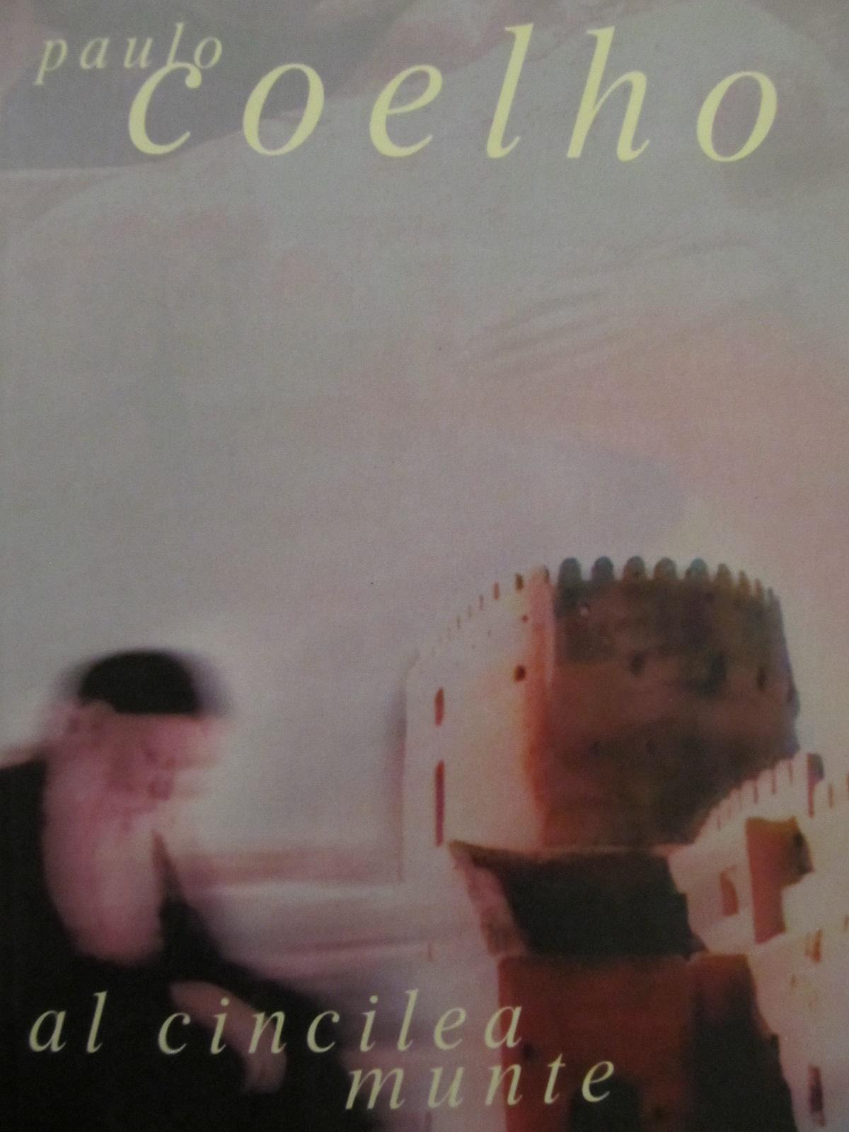 Al cincilea munte [1] - Paulo Coelho | Detalii carte