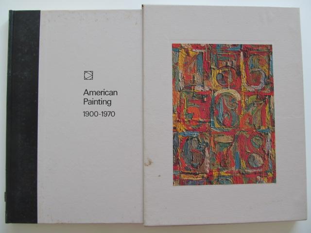 American painting 1900 - 1970 (album) - *** | Detalii carte