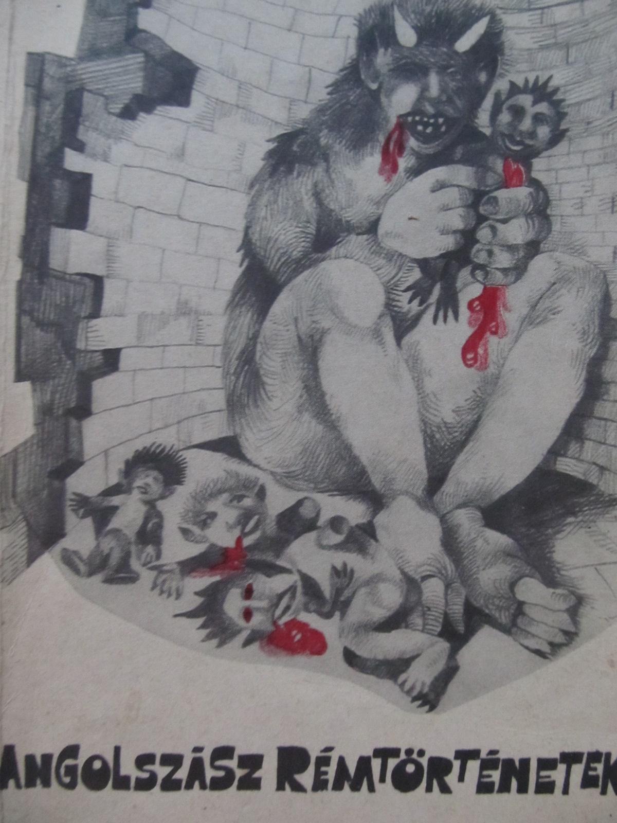 Angolszasz remtortenetek - Bram Stoker , M. R. James | Detalii carte
