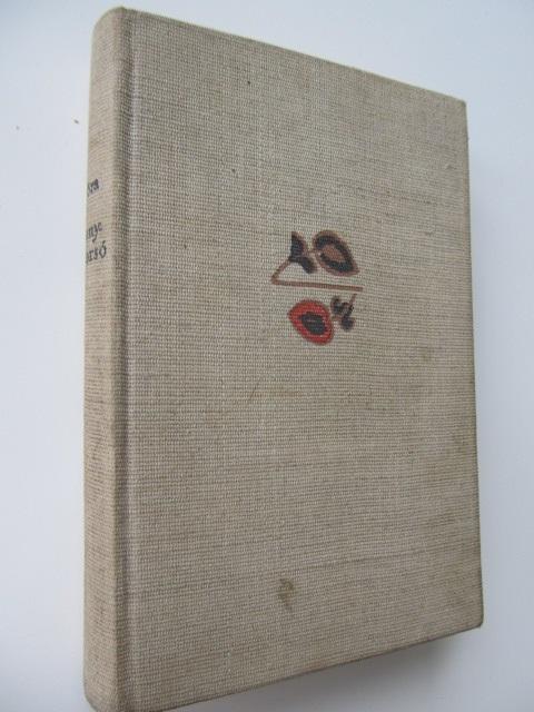 Aranykoporso - Mora Ferenc | Detalii carte