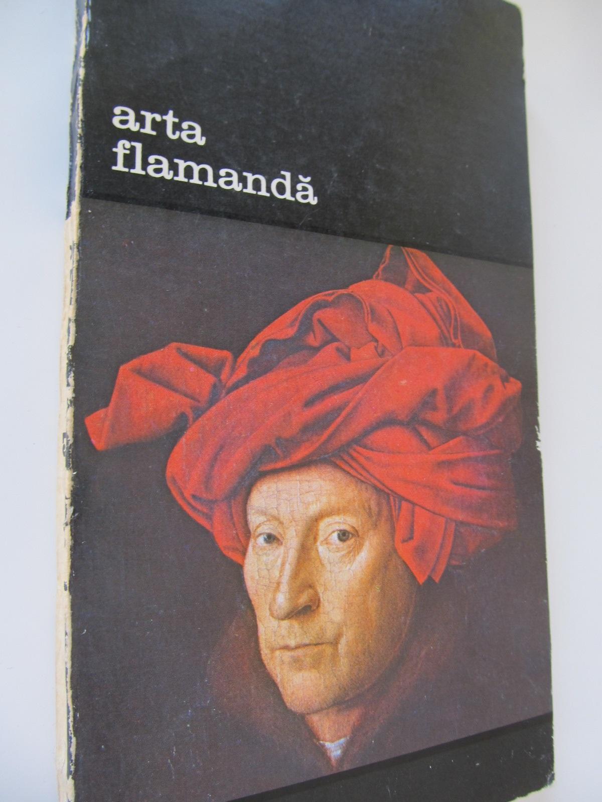 Arta flamanda - Robert Genaille | Detalii carte