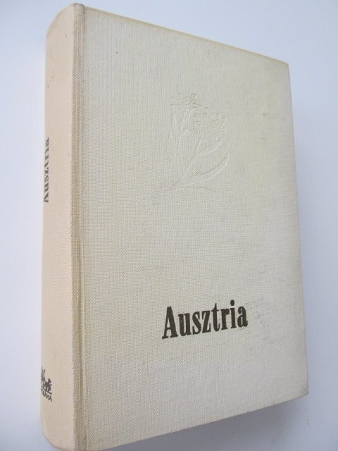 Ausztria (lb. maghiara) - Petho Tibor , Szombathy Viktor | Detalii carte