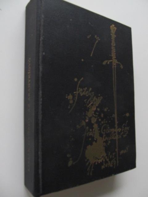 Az aranykigyo - Lissak Gyorgy | Detalii carte