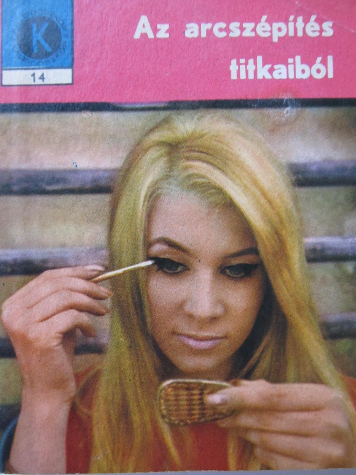 Az arcszepites titkaibol (14) - Olga Tuduri | Detalii carte