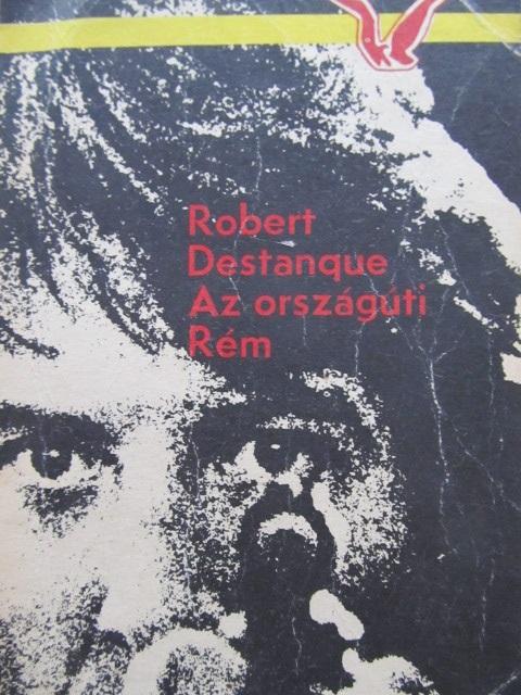 Az orszaguti Rem - Robert Destanque | Detalii carte