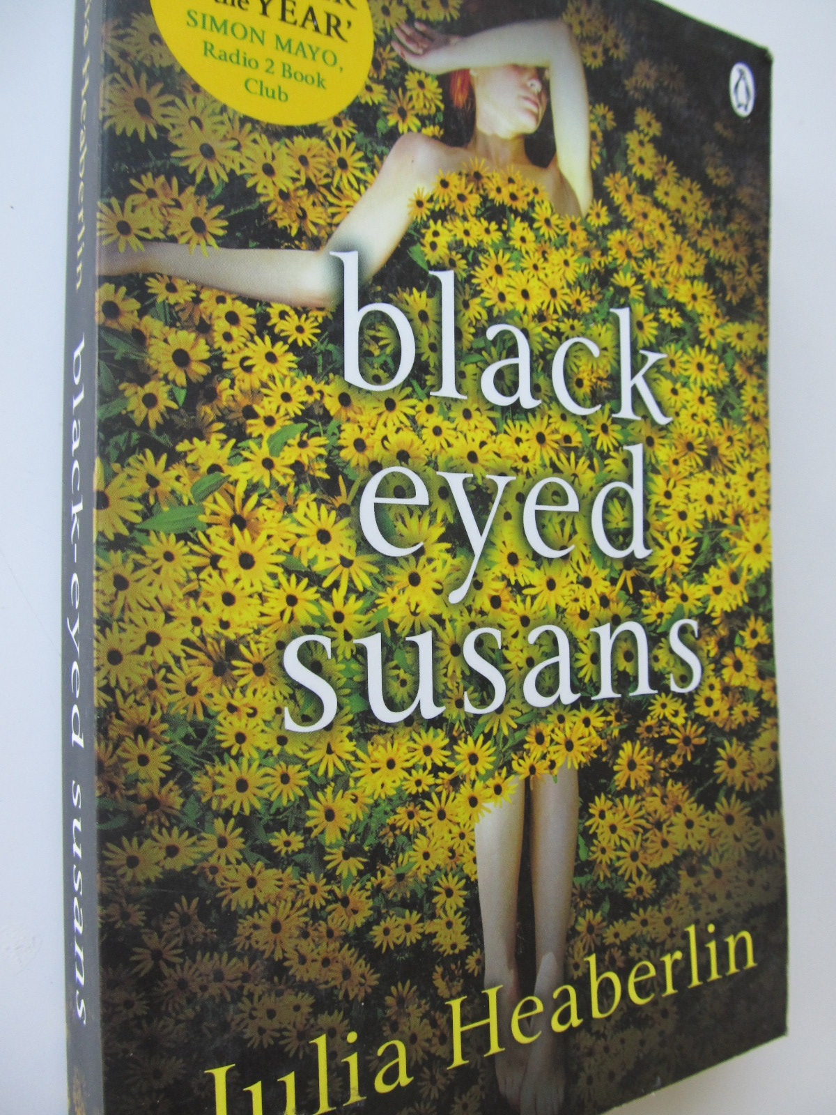 Black eyed Susans - Julia Hearberlin | Detalii carte