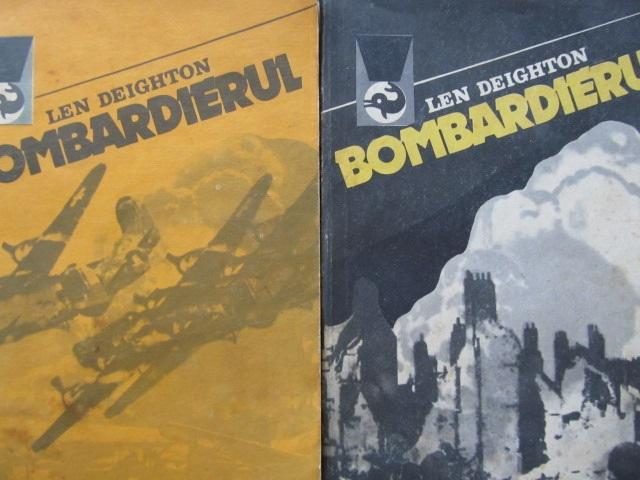 Bombardierul (2vol.) - Len Deighton | Detalii carte