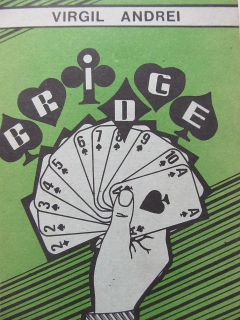 Bridge - Virgil Andrei | Detalii carte