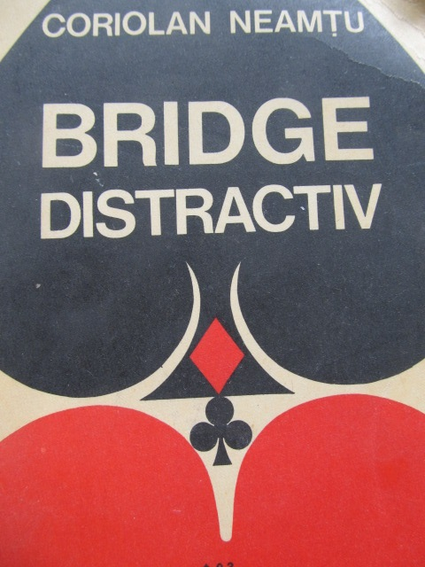 Bridge distractiv [1] - Coriolan Neamtu | Detalii carte
