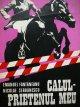 Calul - prietenul meu - Emanuel Fantaneanu , Nicolae Serbanescu | Detalii carte