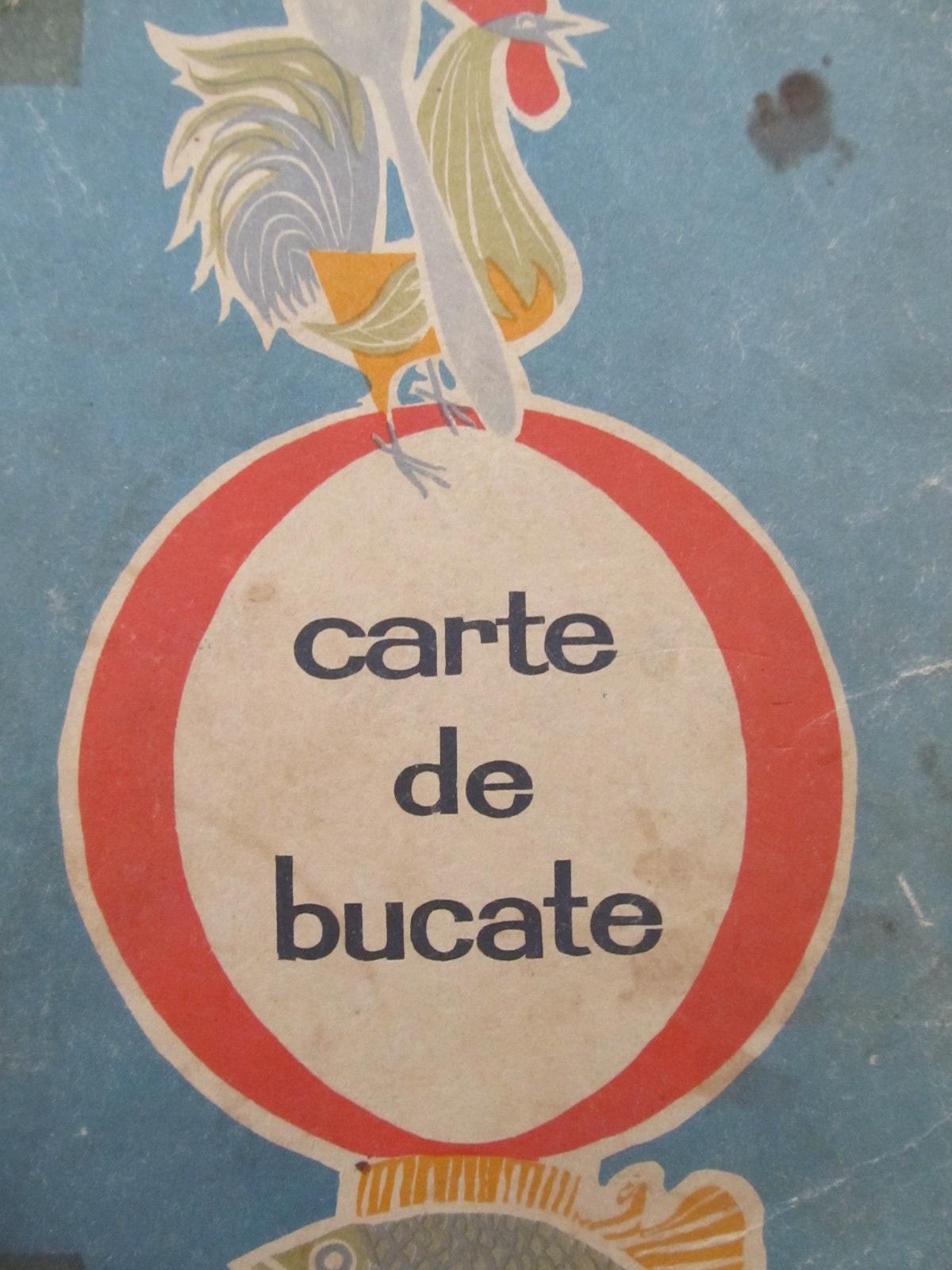 Carte Carte de bucate (1360 retete) [1] - Rada Nicolaie , Maria Iliescu , Elena Baltag