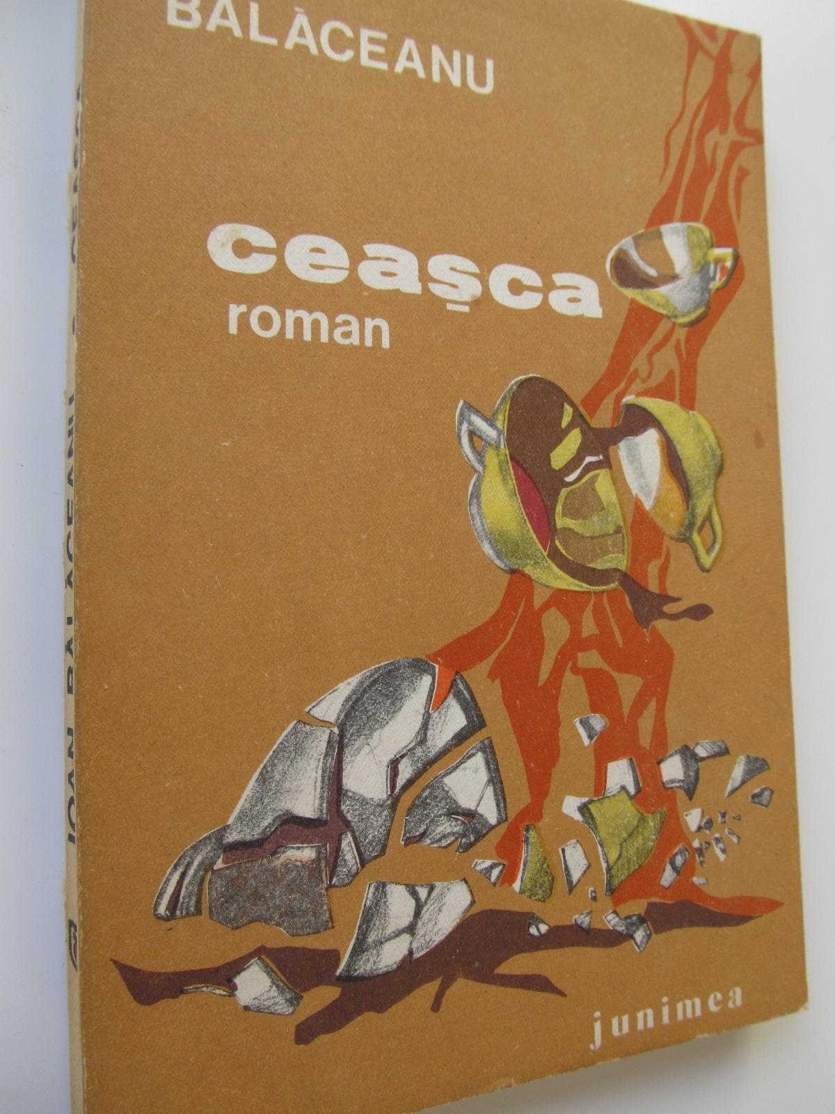 Carte Ceasca - Ioan Balaceanu
