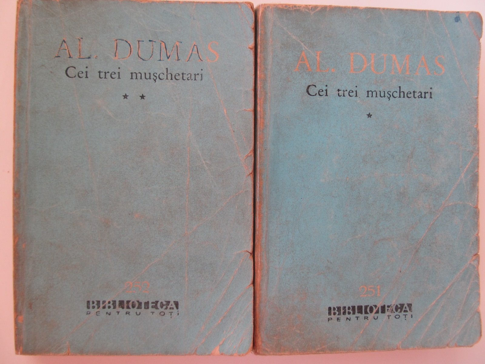 Cei trei muschetari (2 vol.) - Al. Dumas | Detalii carte