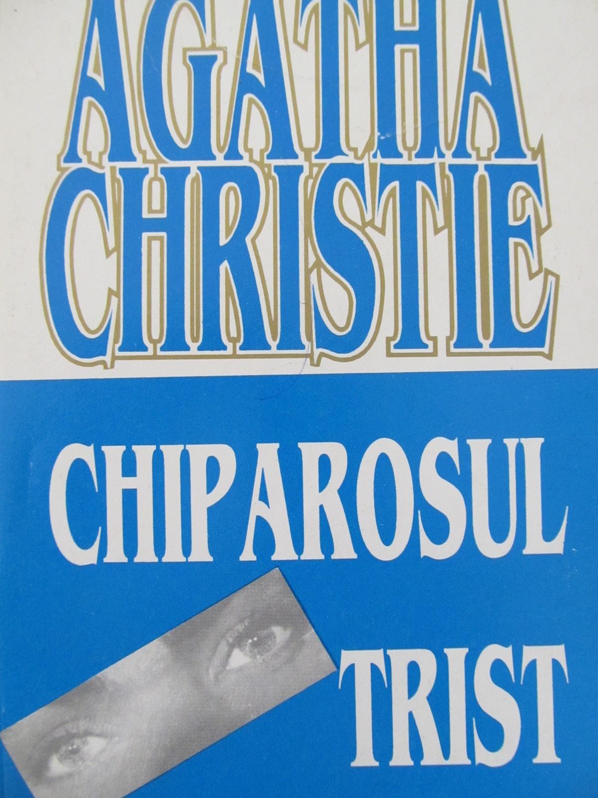 Chiparosul trist [1] - Agatha Christie | Detalii carte