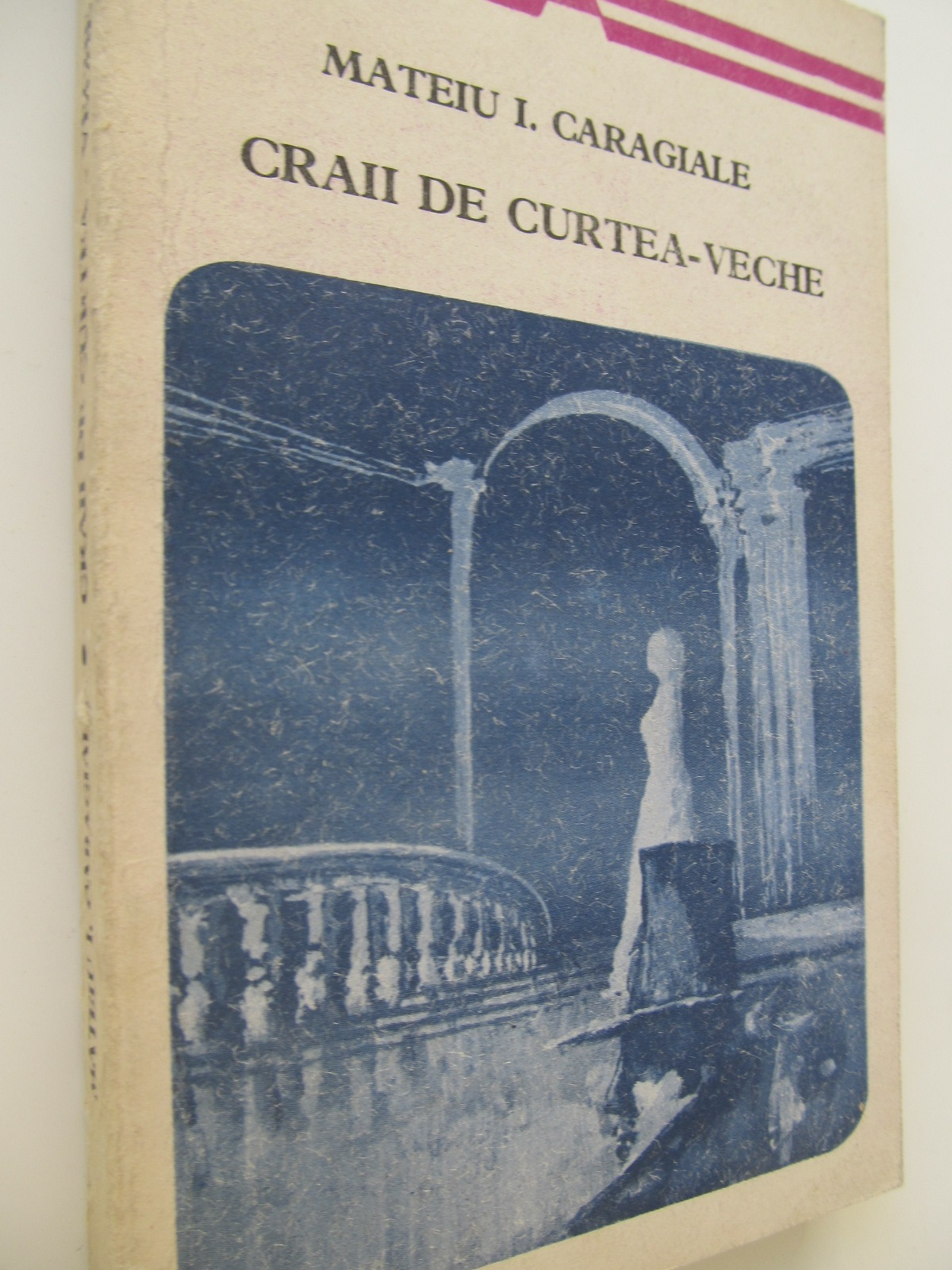Craii de Curtea-veche - Mateiu I. Caragiale | Detalii carte