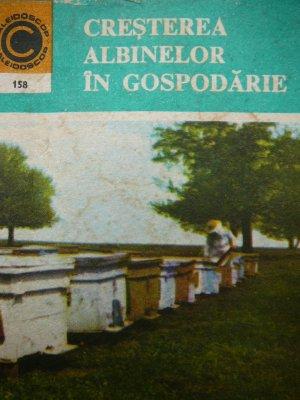 Cresterea albinelor in gospodarie (158) [1] - Ioan Savu | Detalii carte