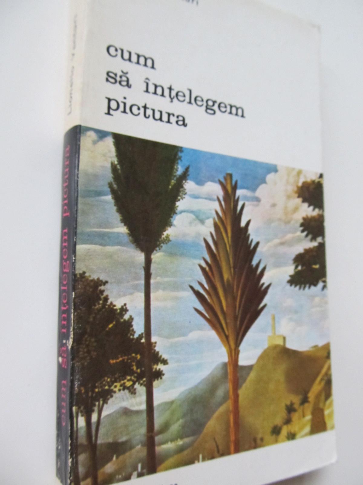 Cum sa intelegem pictura - Lionello Venturi | Detalii carte