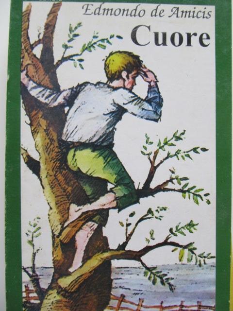 Cuore - Edmondo de Amicis | Detalii carte