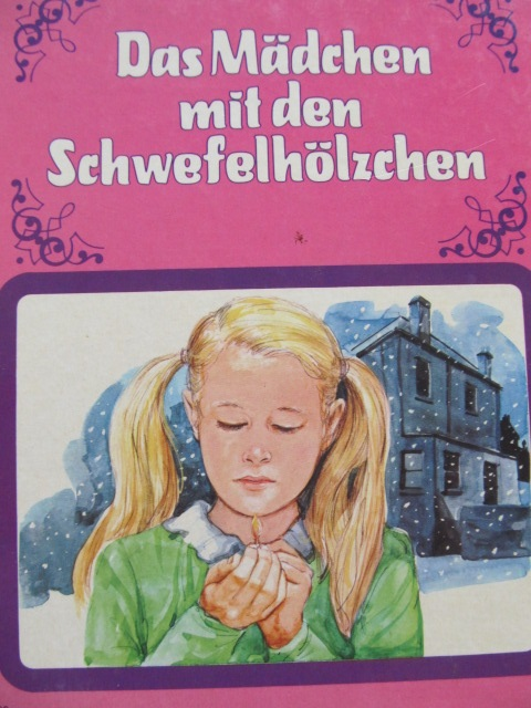 Das Madchen mit den Schwefelholzchen - *** | Detalii carte