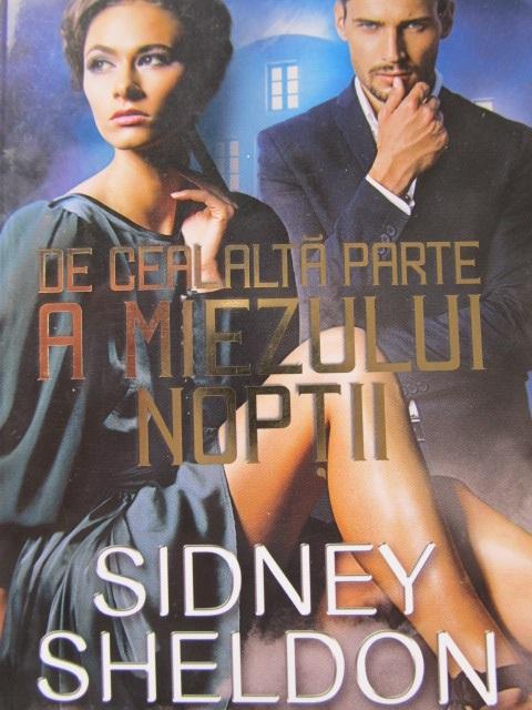 De cealalta parte a miezului noptii - Sidney Sheldon | Detalii carte