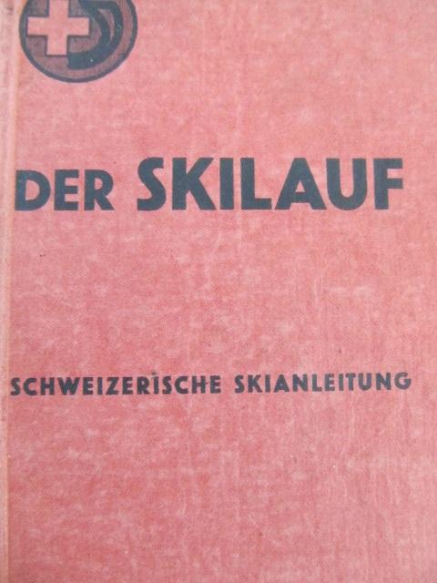 Der Skilauf - mit 138 Abbildungen und 28 Zeichnungen (curs de ski) - *** | Detalii carte