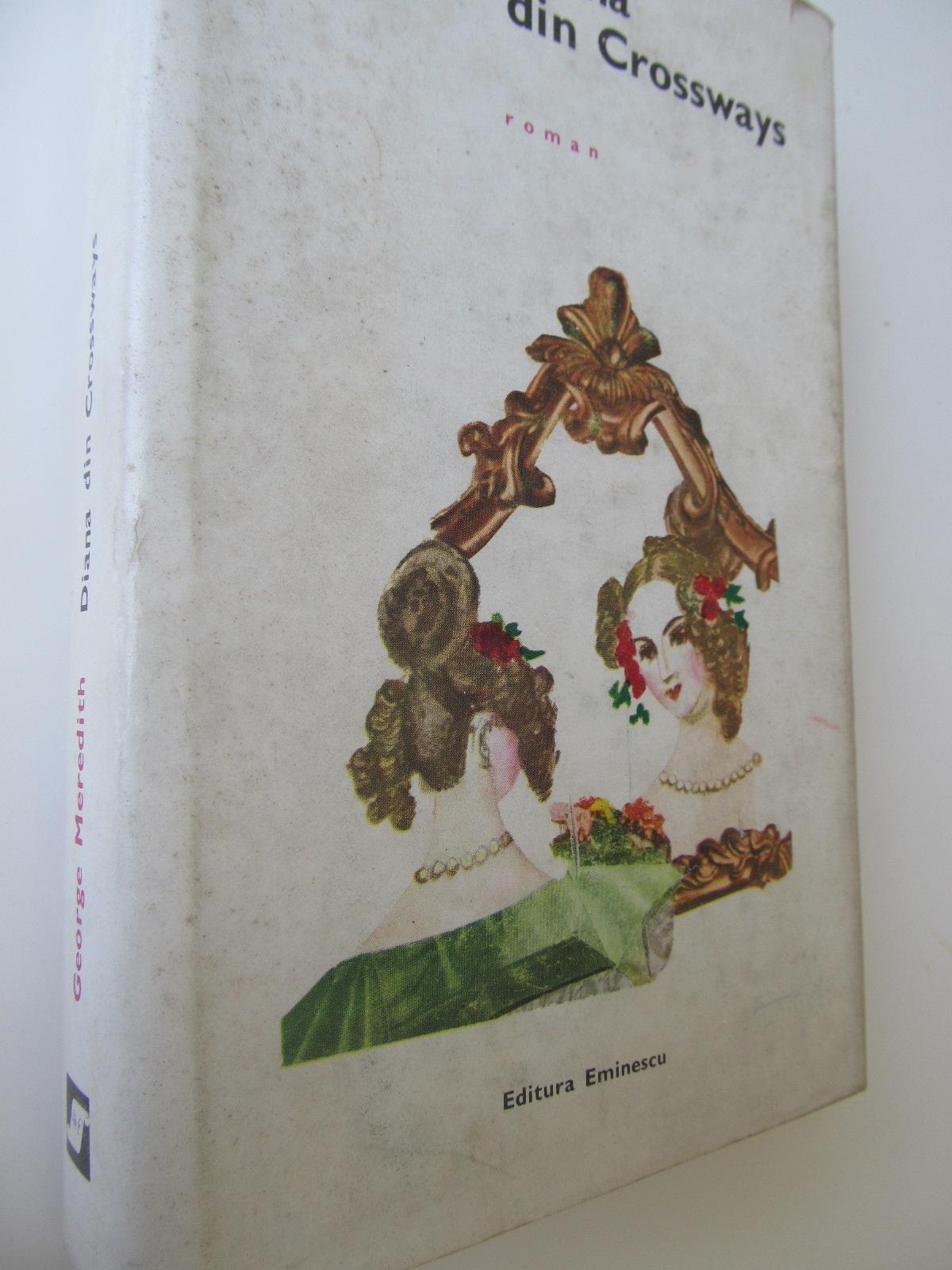 Diana din Crossways - George Meredith | Detalii carte