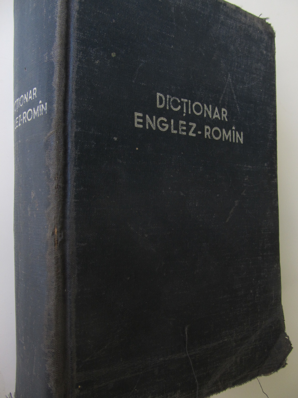 Dictionar Englez Roman (40000 cuvinte) - Florenta Sadeanu , ... | Detalii carte
