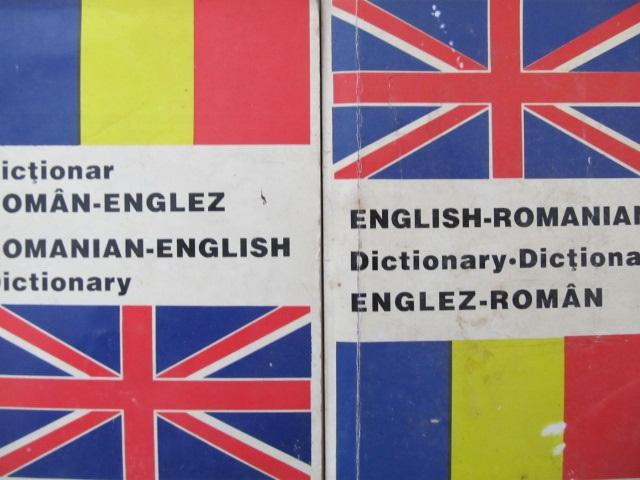 Dictionar Roman Englez , Englez Roman (2 vol.) - Andrei Bantas | Detalii carte
