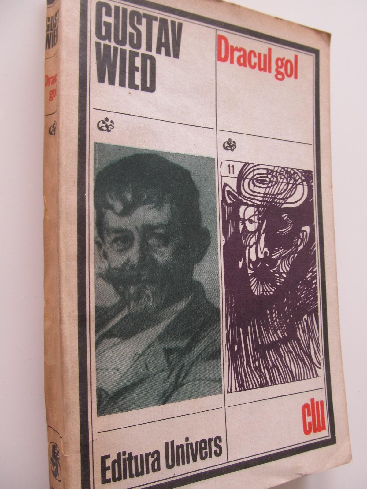 Dracul gol - Gustav Wied | Detalii carte