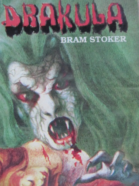 Dracula [1] - Bram Stoker | Detalii carte