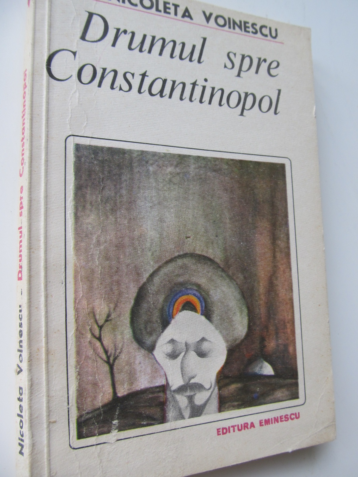 Drumul spre Constantinopol - Nicolrta Voinescu | Detalii carte