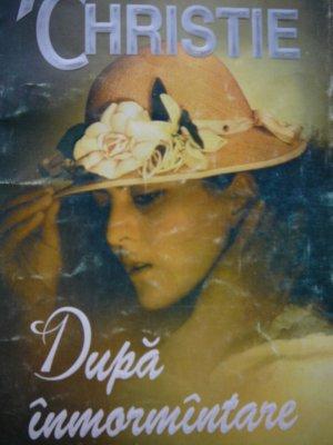 Dupa inmormantare [1] - Agatha Christie | Detalii carte