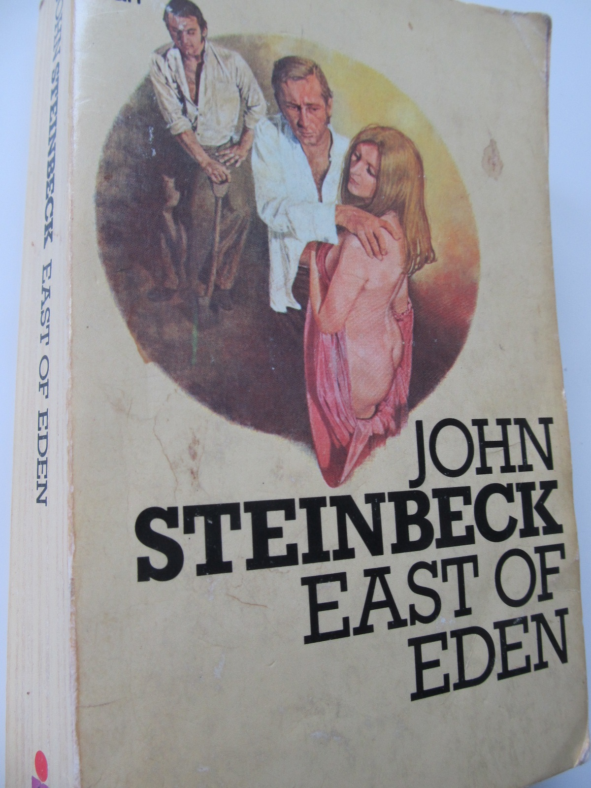 East of Eden - John Steinbeck | Detalii carte