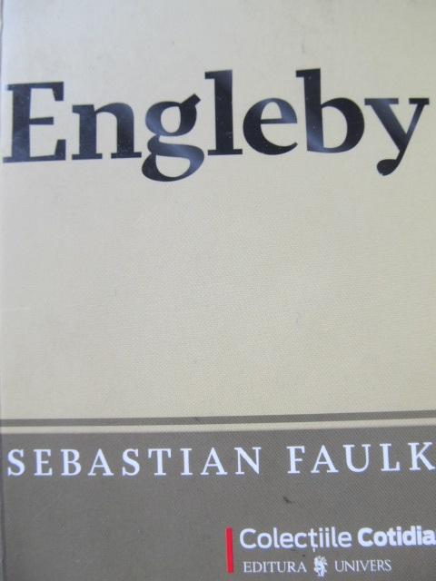 Engleby - Sebastian Faulks | Detalii carte
