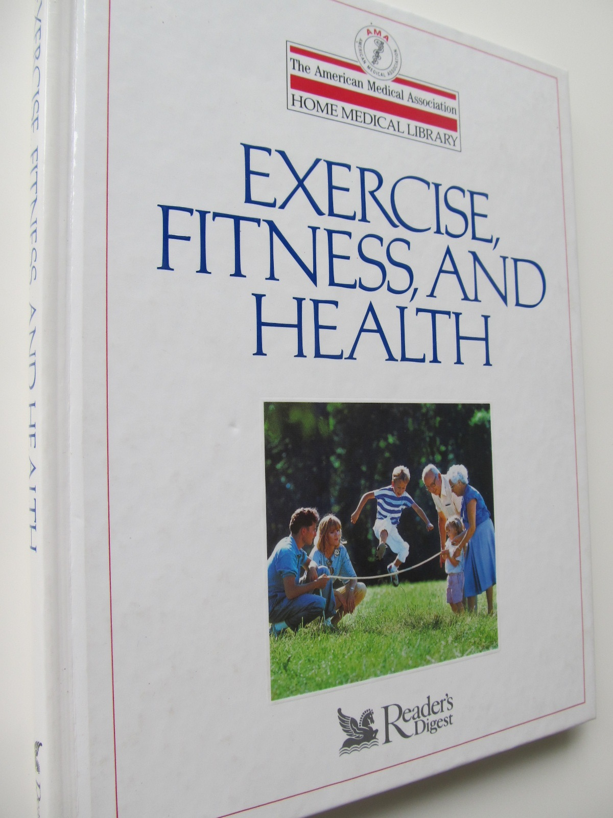 Exercise fitness and health - *** | Detalii carte
