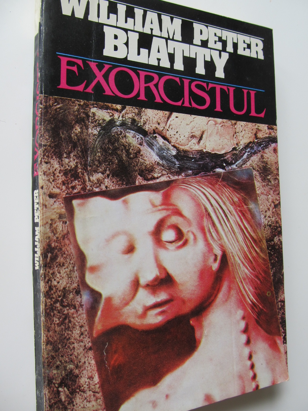 Exorcistul - William Peter Blatty | Detalii carte
