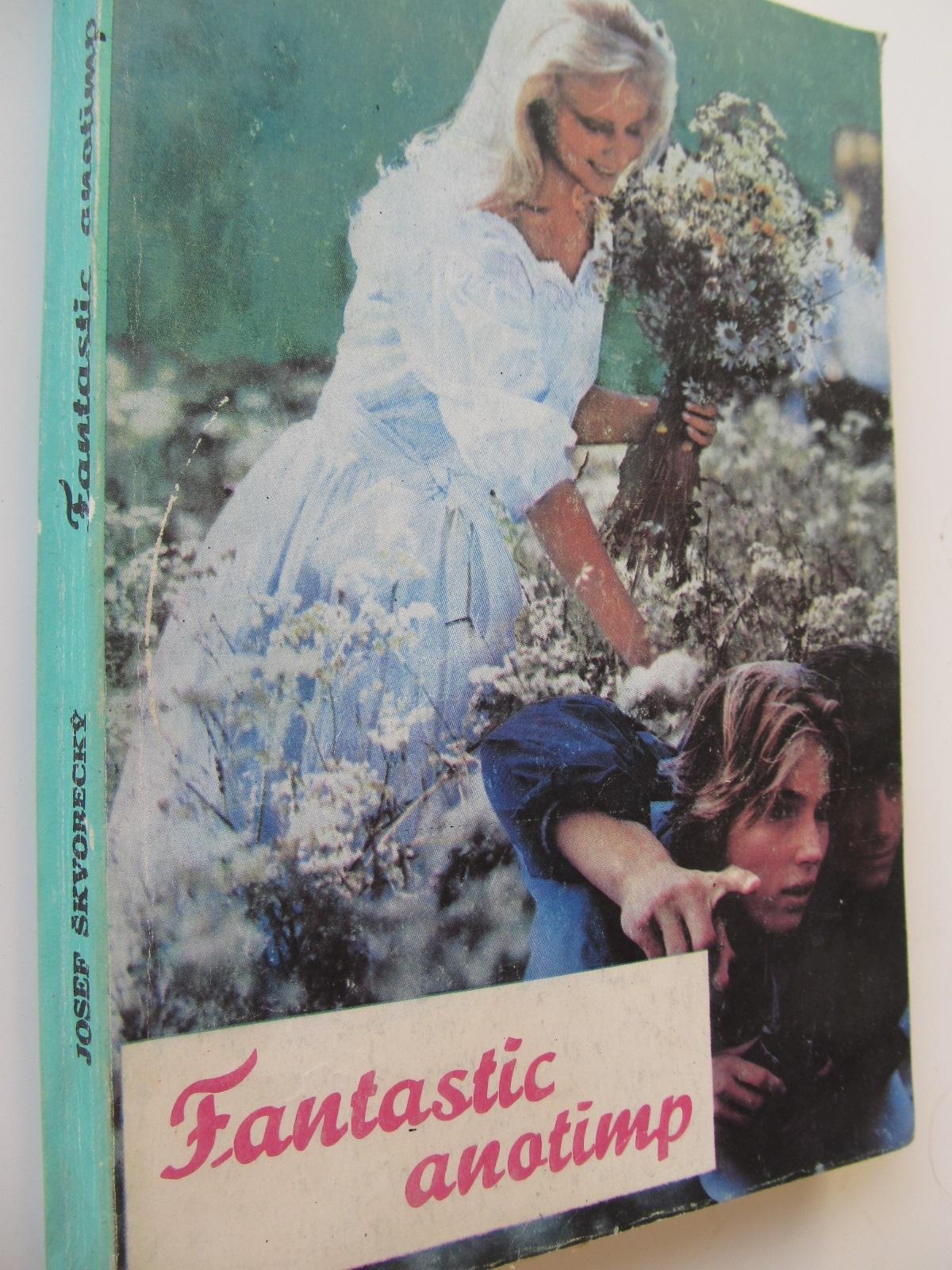Fantastic anotimp - Josef Skvorecky | Detalii carte