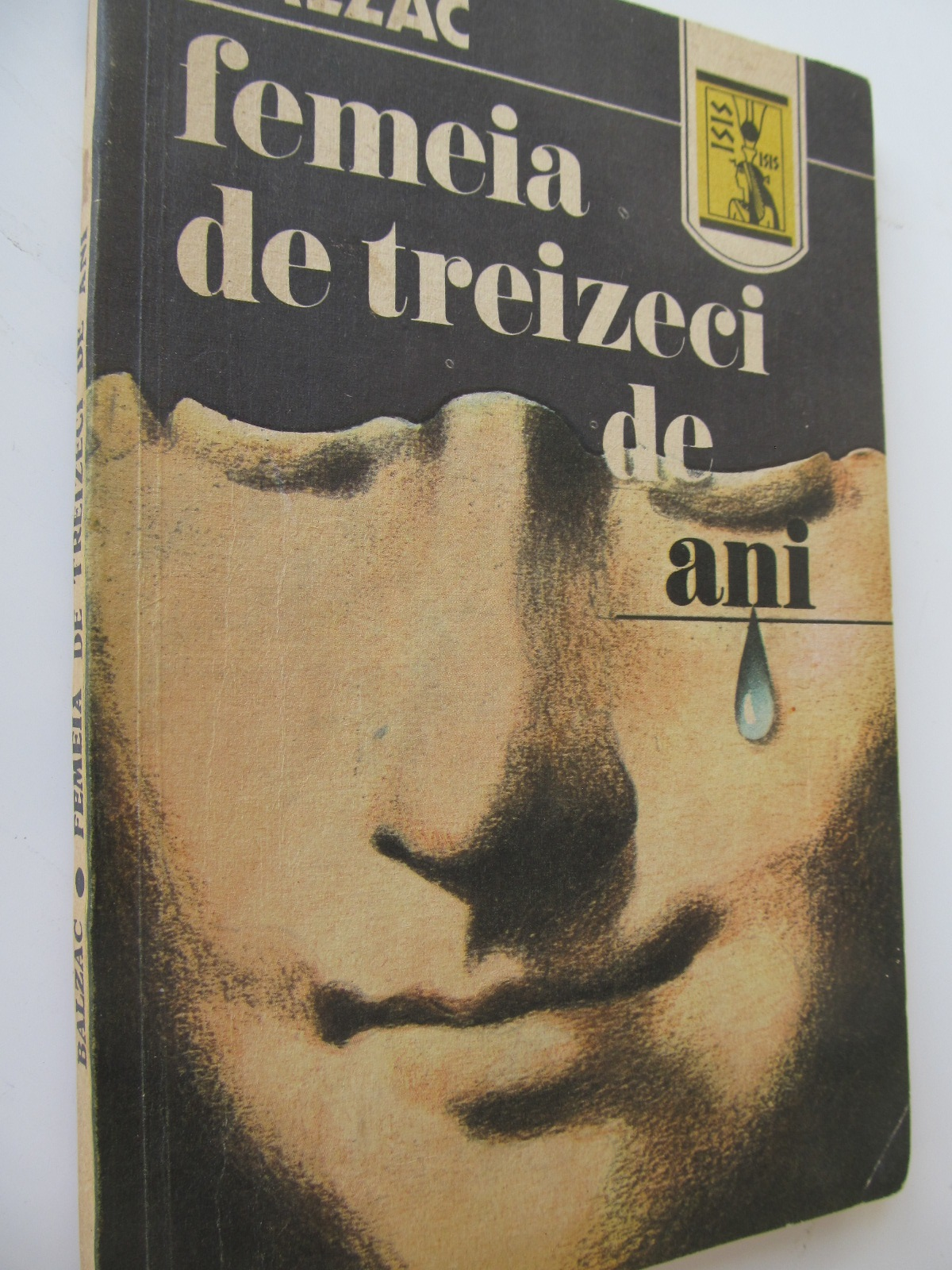 Femeia de treizeci de ani - Balzac | Detalii carte