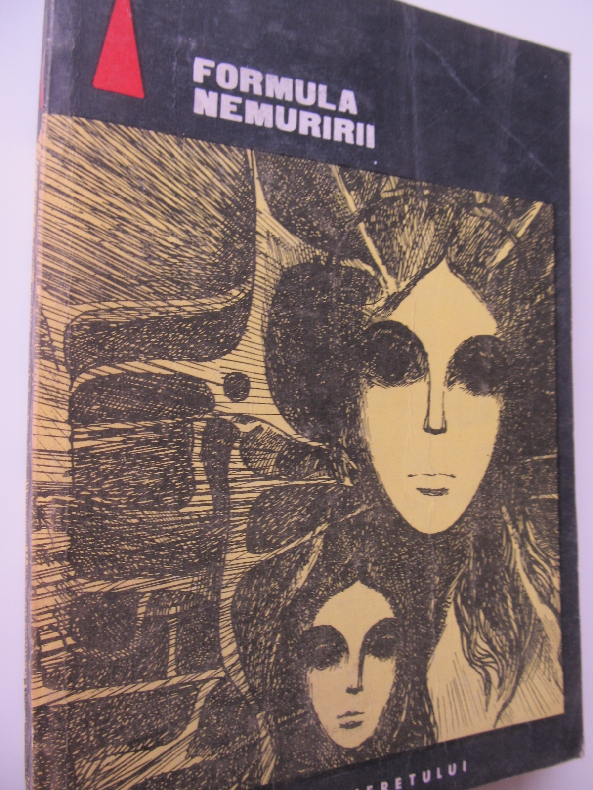 Formula nemuririi - Povestiri SF sovietice - *** | Detalii carte