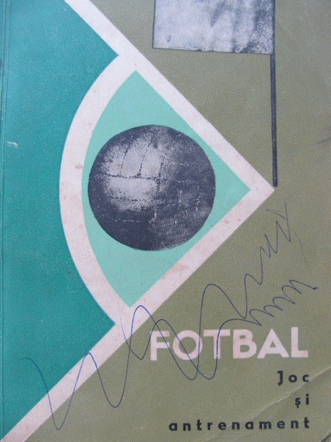 Fotbal Joc si antrenament - Nicolae Petrescu , Nicolae Rosculet , .. | Detalii carte