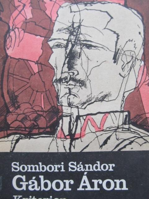 Gabor Aron - Sombori Sandor | Detalii carte
