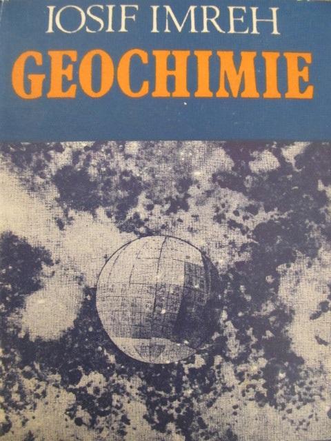 Geochimie - Iosif Imreh | Detalii carte