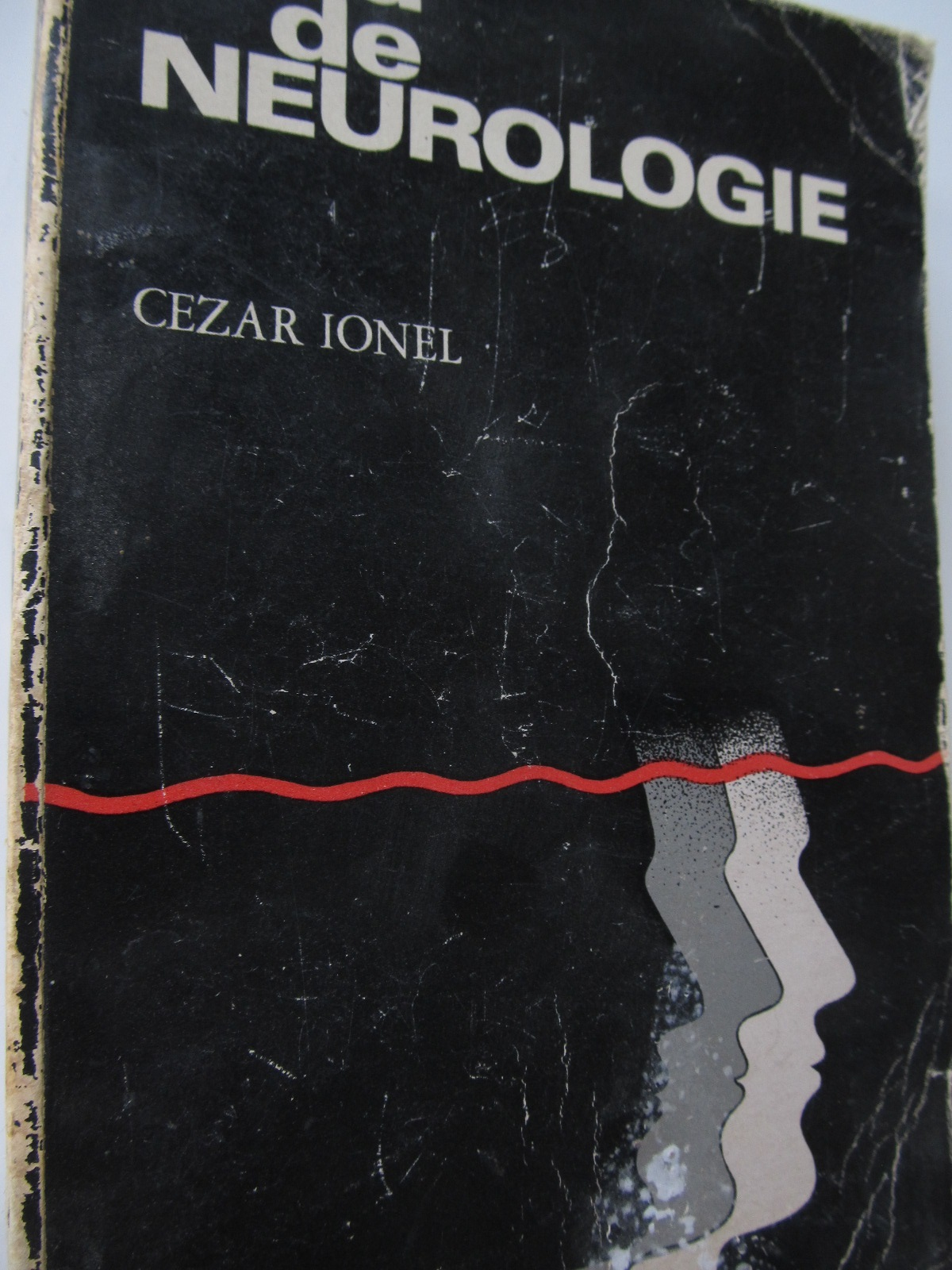 Carte Ghid de neurologie - Cezar Ionel