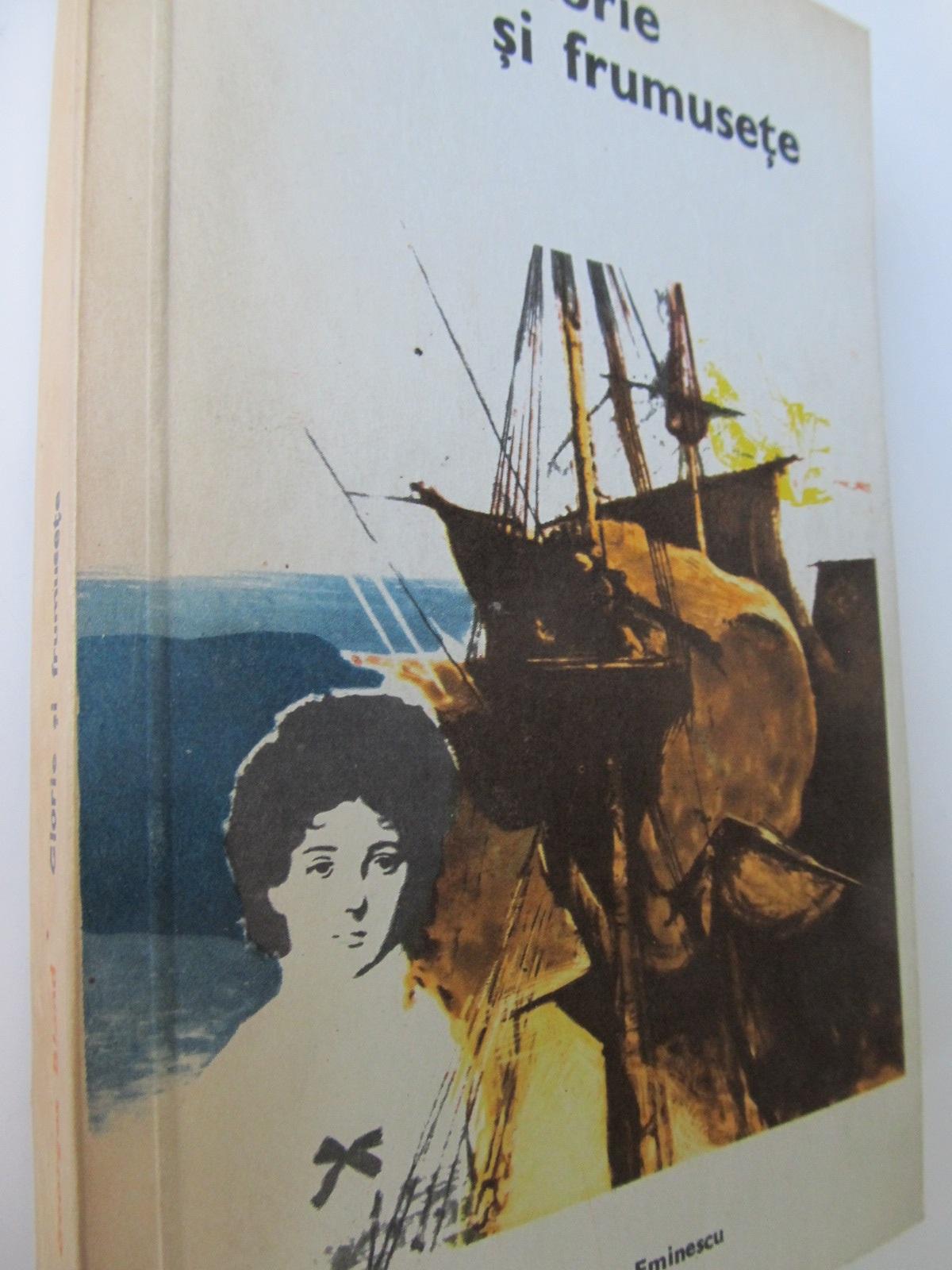 Glorie si frumusete - Georges Blond | Detalii carte