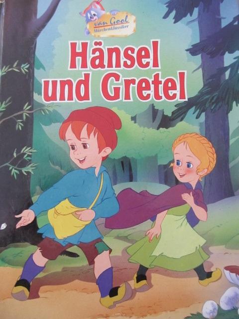 Hansel und Gretel - *** | Detalii carte