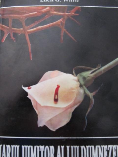 Harul uimitor al lui Dumnezeu - Ellen G. White | Detalii carte